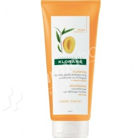 Klorane Nourishing Conditioner with Mango Butter