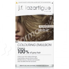 Lazartigue Coloring Emulsion Blond