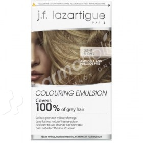 Lazartigue Coloring Emulsion