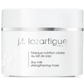 Lazartigue Soy Milk Strengthening Mask