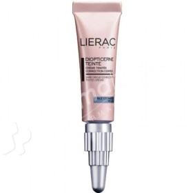 Lierac Diopticerne Tinted Dark Circle Correction Cream
