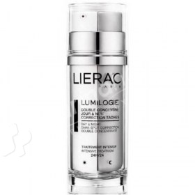 Lierac Lumilogie Day and Night Dark-Spot Correction Double Concentrate