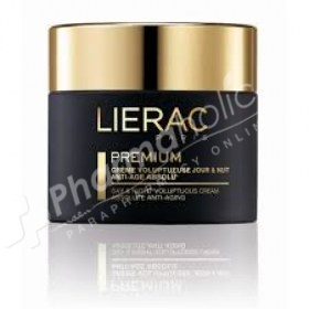 Lierac Premium Voluptuous Cream Absolute Anti-Aging 50ml