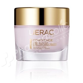 lierac_coherence_anti_wrinkle_firming_day_night_cream