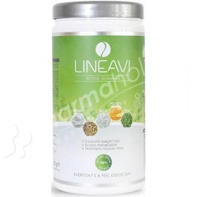 LINEAVI Active Slimming Protein Powder
