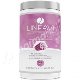 LINEAVI Collagen Protein Powder