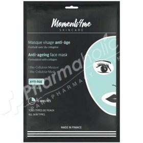 Moments4me Anti-Aging Face Mask