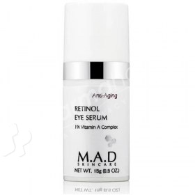 M.A.D Retinol Eye Serum