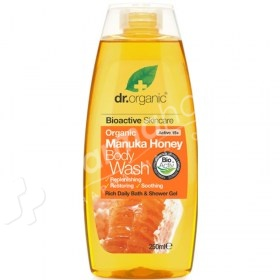 Dr.Organic Organic Manuka Honey Body Wash