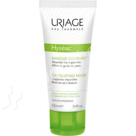 Uriage Hyséac Exfoliating Mask