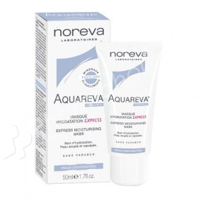 Noreva Aquareva Express Moisturizing Mask
