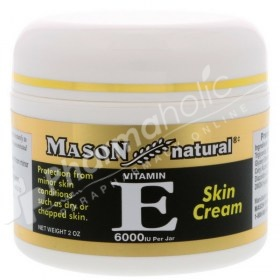 Mason Natural Vitamin E Skin Cream