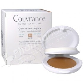 Avène Couvrance Compact Foundation Cream