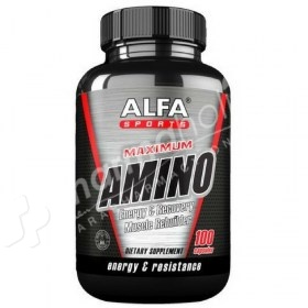Alfa Maximum Amino