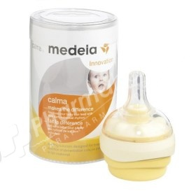 Medela Calma Feeding Solution