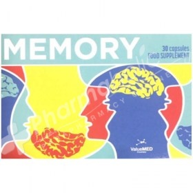 ValueMed Pharma Memory