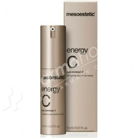 Mesoestetic Energy C Eye Contour Cream