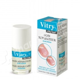 Vitry Nail Care Nail Repair Treatment