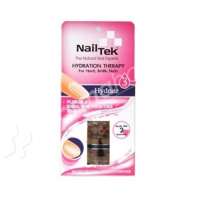 nail tek hydration therapy hydrate 3