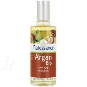 Natessance Argan Oil