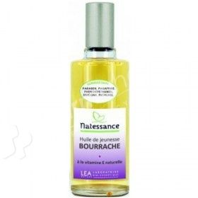 Natessance Youth Oil Borage (Bourrache)