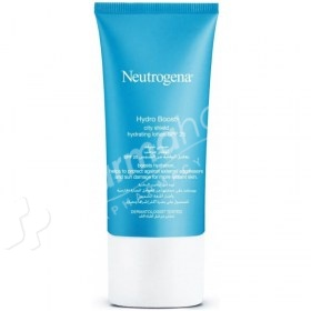 Neutrogena Hydro Boost City Shield Lotion SPF25