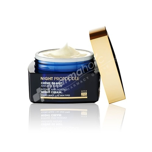 Dermeden Night Protocole Intense Anti-Aging Night Cream