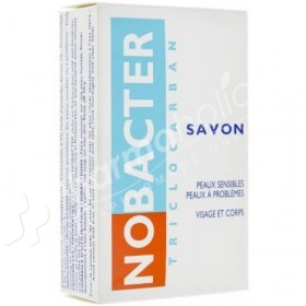 Eucerin No Bacter Soap