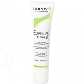 Noreva Exfoliac Global 6  Imperfections Care