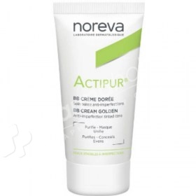Noreva Actipur BB Cream Golden