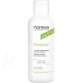 Noreva Exfoliac Drying Lotion