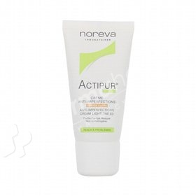 noreva_actipur_anti_imperfections_cream_light