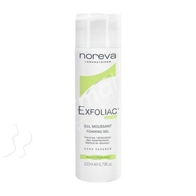 noreva_exfoliac_foaming_gel_200