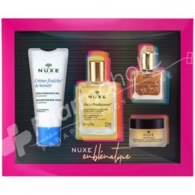 Nuxe Emblematique Set