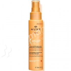 Nuxe Sun Moisturising Protective Milky Oil For Hair