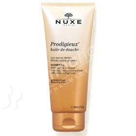 Nuxe Prodigieux Shower Oil