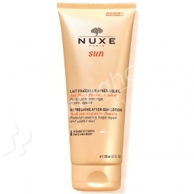 Nuxe Sun Refreshing After Sun Lotion