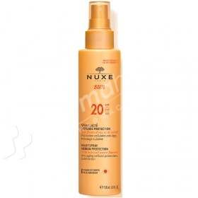 Nuxe Sun Milky Spray SPF20