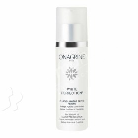 Onagrine White Perfection Tinted Illuminating Lotion SPF15