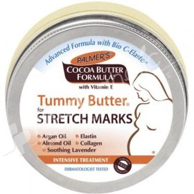 Palmer's Cocoa Butter Formula Tummy Butter for Stretch Marks