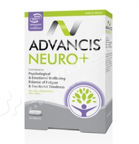 Advancis Neuro+