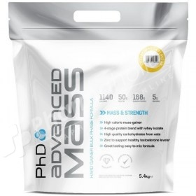 PhD Advanced Mass  Luxury Vanilla