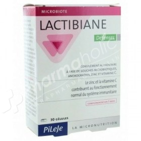 Lactibiane Defenses