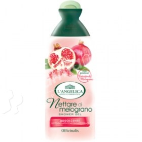 L'Angelica Officinalis Shower Gel Pomegranate Extract
