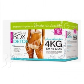 Advancis EasySlim Box Detox