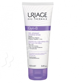 Uriage Gyn-8 Intimate Hygiene Soothing Cleansing Gel