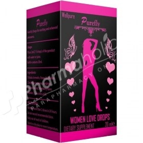 Purefly Women Love Drops