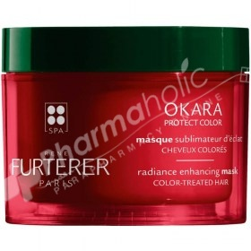 Rene Furterer Okara Protect Color Radiance Enhancing Conditioner