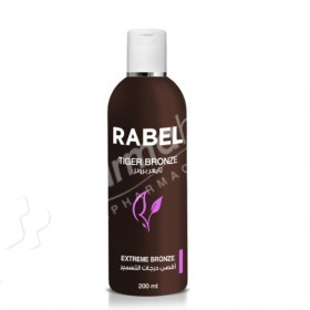 Rabel Tiger Bronze -200ml-