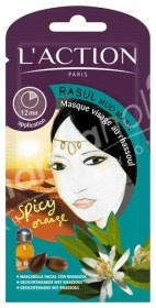 L'action Paris Rasul Mud Mask